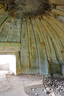 Albania-02710 - Inside of a Big One