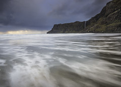 'Talisker Surge' - Talisker Bay, Skye