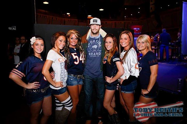 Jay Cutler - Chicago Bears Quarterback