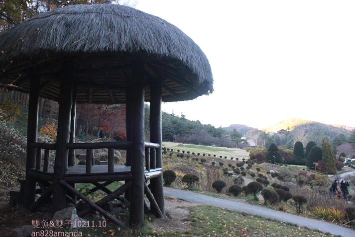 154韓國京畿道晨靜樹木園