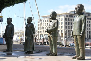 V & A WATERFRONT. CAPE TOWN. SOUTH AFRICA.