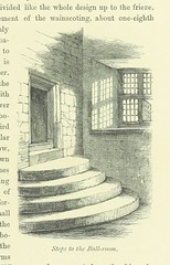 "British Library digitised image from page 277 of ""The Stately Homes of England ... Illustrated with ... engravings on wood"""