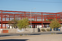 20131206 El Rio Community Health Center Building Construction (2)