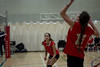 Sunderland City Predators vs City of Salford - Volleyball by unisportsunderland