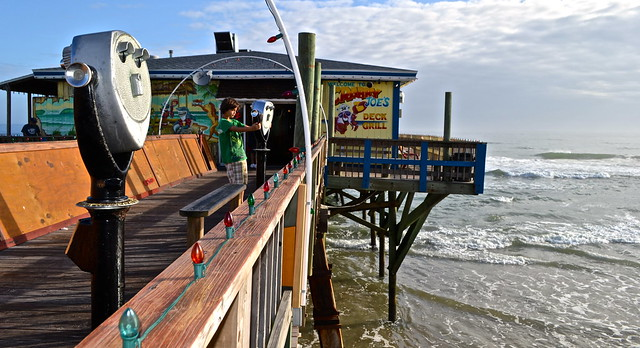 places to eat in daytona beach