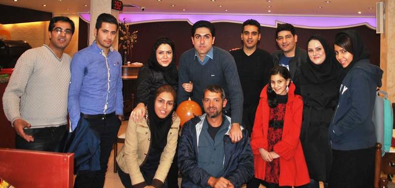 07 cena con los alumnos de Reza en Isfahan (72)
