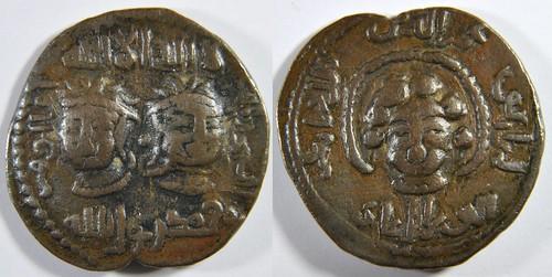 Quelques monnaies Artuqides (Artukides) de Mardin 11586796243_c220e1ae90