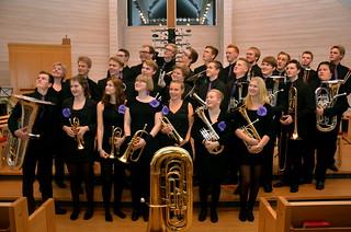 SYBB 2014-01-04 i Åsenhöga Missionskyrka