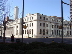 Federal Building U.S. Court House---Birmingham, Al.