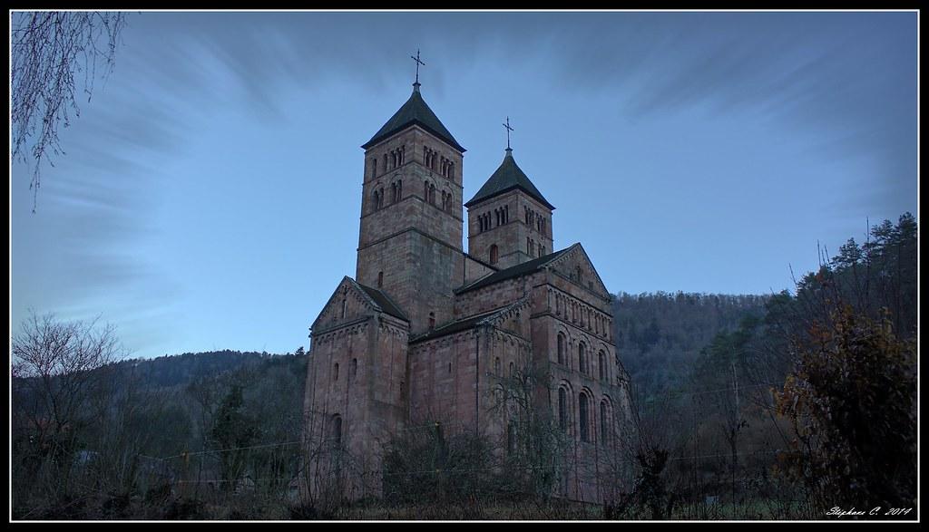 Chaprot SLK 200 en Alsace... - Page 5 12156314235_52ef081e64_b
