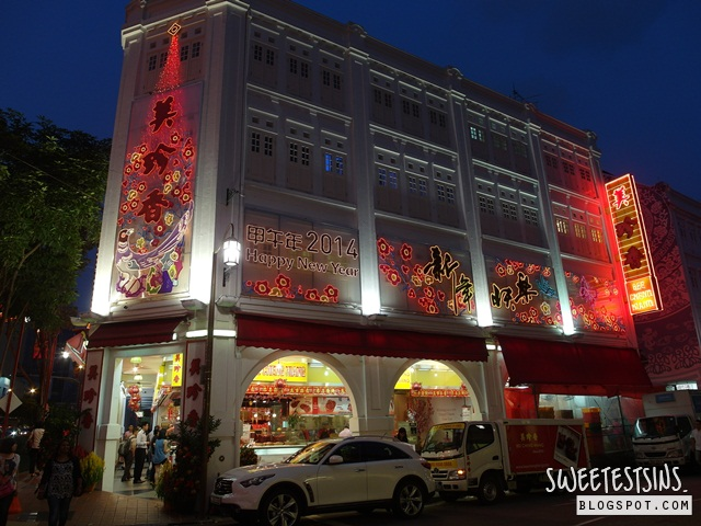 chinatown singapore must visit before chinese new year singapore travel blog (8)