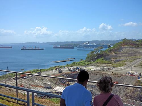 Gatun Lock Expansion
