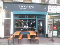 Picture of Shane's On Chatsworth, E5 0LS