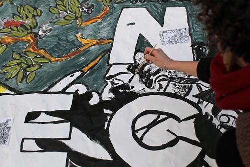 Arte na Vila