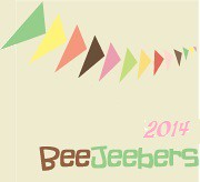beejeebers 2014 button