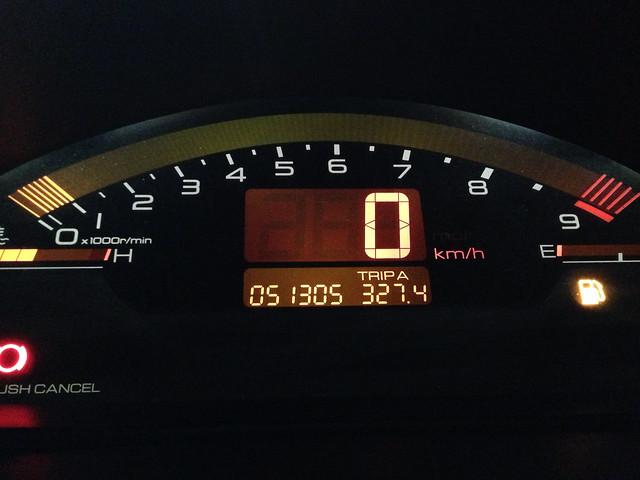 S2000 車検