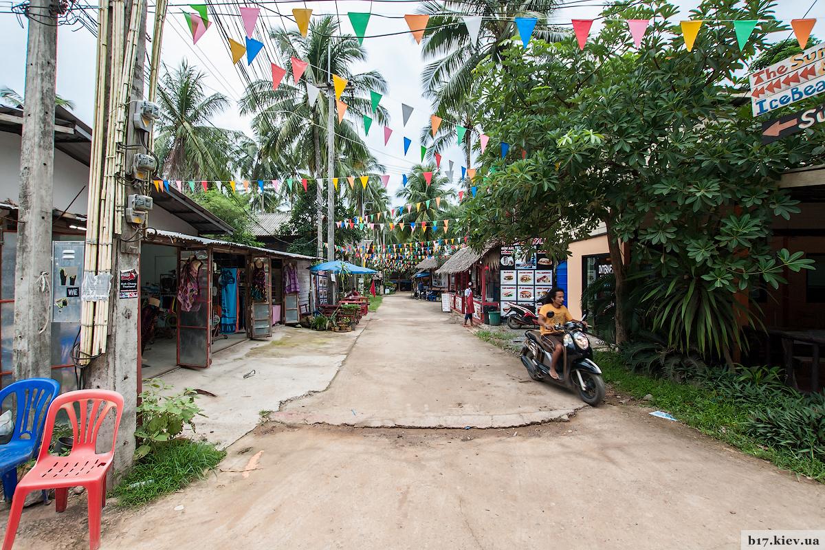 Остров Чанг, Таиланд (Koh Chang, Thailand)