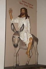 Nuestro Padre Jesus de la Sagrada Entrada