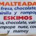 Cuernavaca, Mexico - Outside the Kiosk / Malteds and Eskimos