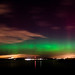 Edinburgh Aurora Feb 27/28th by Ginger F0x