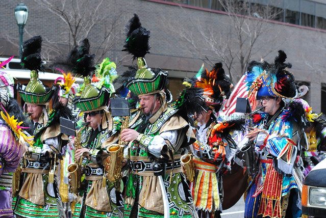 st. patrick's day parade (1)