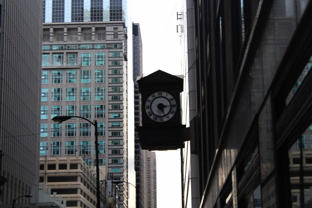 CHICAGO 302