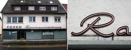 Fezer Raumausstattung by Sankt Rainer