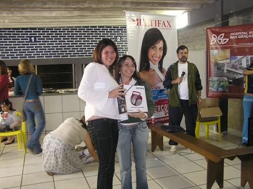 6º Churrasco Dia do Jornalista (2007)