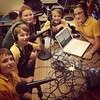Our Rugby League kids are live on Radio Carrum with Sin Bin. Tune in for all the latest Results & Game Reviews.