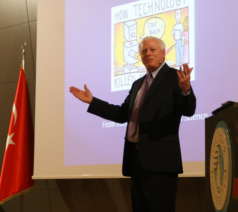 Üsküdar'da Yetenek Yönetimi Zirvesi gerçekleştirildi 3