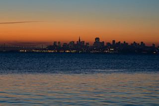 My City by the bay