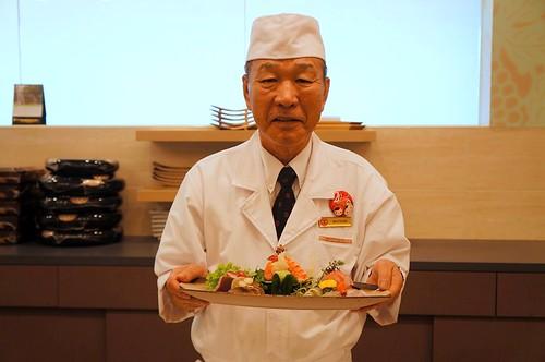 suma japanese restaurant KL - Sogo KL-007