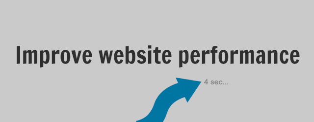 Improve your website performance  by Anil Kumar Panigrahi