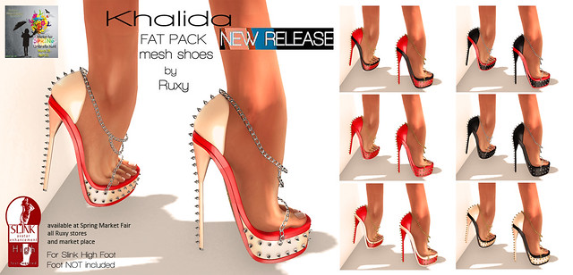 Ruxy NEW RELEASE 'Khalida' Mesh Shoes