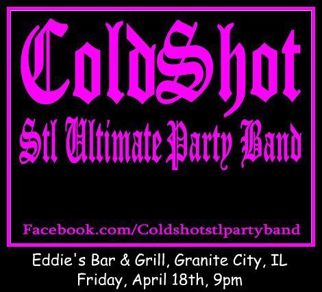 ColdShot 4-18-14