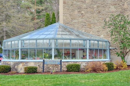 27 Margaret E. Bush Greenhouse