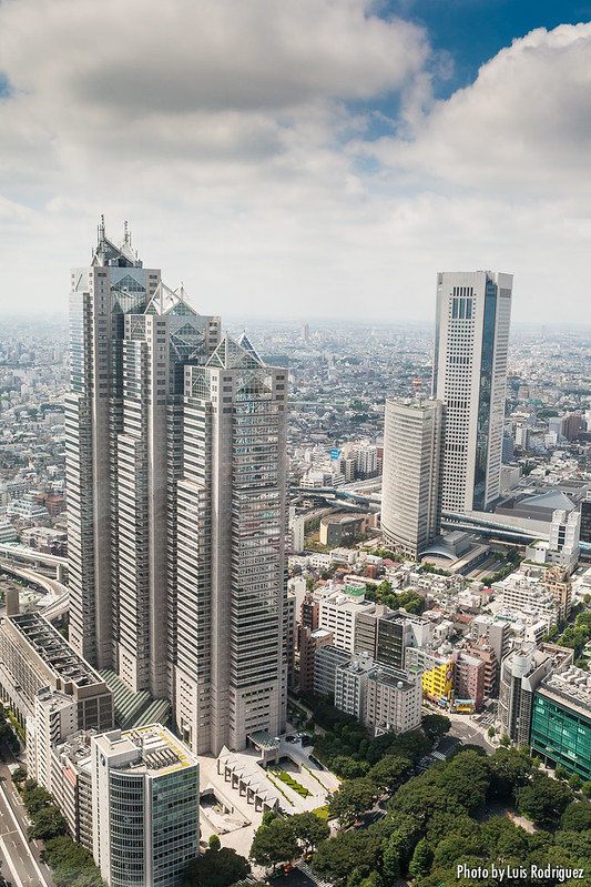 Gobierno Metropolitano de Tokio-8