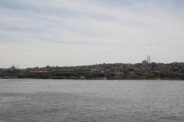 208 - Ferry a Eyüp