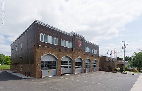 Warwick, QC juillet/july 2015