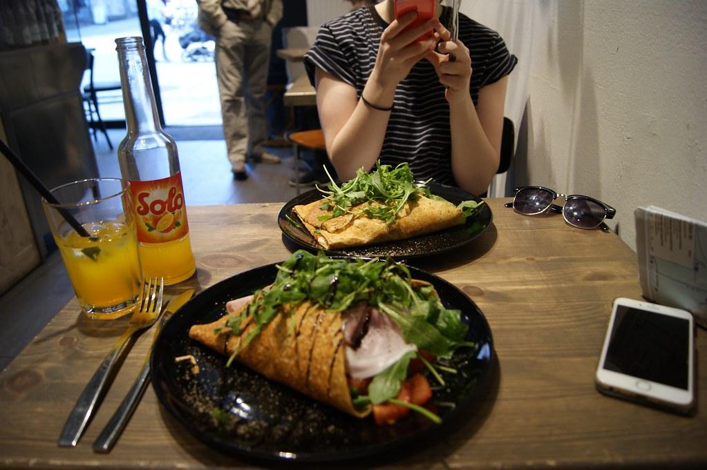 Oslo Food 5