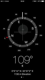 15 07 15 Boat north of equator