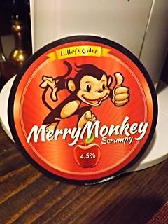 Merry Monkey,
