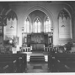 PRIORY 1970 St Mary's altar
