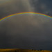 Double Rainbow (explored) by SocialDeviance