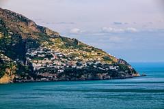 Amalfiküste / Amalfi Coast 2011