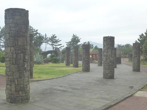Co-Jejudo-Seogwipo-Falaises de Jusangjeolli (18)