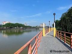 Riverwalk, Kuching
