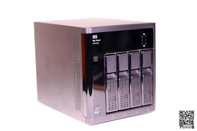 wd my cloud pro series pr4100 nas the unbiased review the