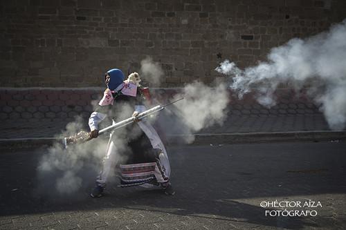 Carnaval de Huejotzingo 3