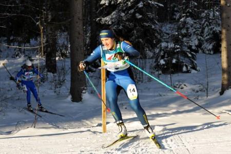 LOB - běh na lyžích, u kterého se musí přemýšlet